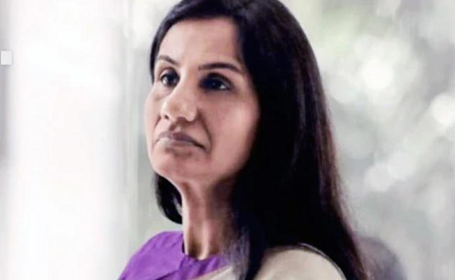ICICI-Videocon case: Chanda Kochhar gets bail - Sakshi