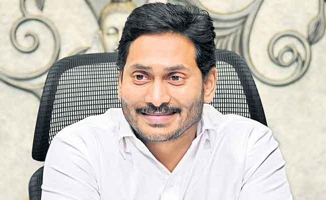 Hunt Income Sources To State says AP CM YS Jagan - Sakshi
