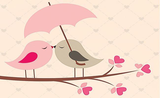 Sakshi Special Story on Valentines Day