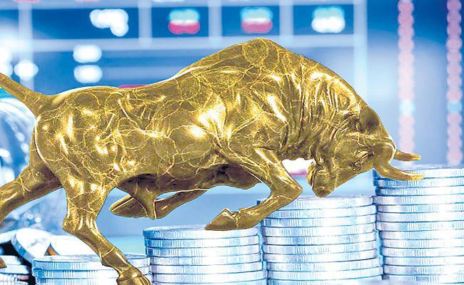 Sensex surges 610 points, Nifty ends at 15,315 - Sakshi