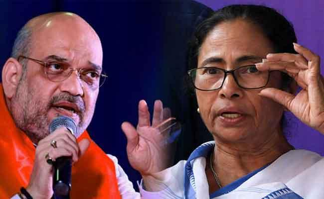 Opinion poll On West Bengal Assembly Elections - Sakshi