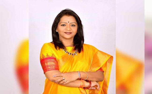 GHMC Mayor Vijayalakshmi Gives Clarity On Hyderabad Rains - Sakshi