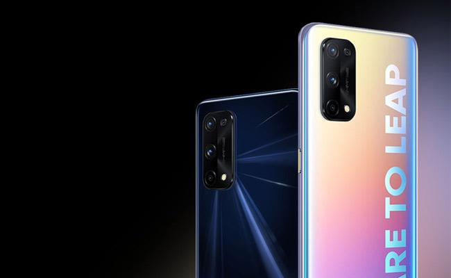 Realme X7 Pro 5G Comes Below Rs 13000 With Exchange Discount - Sakshi