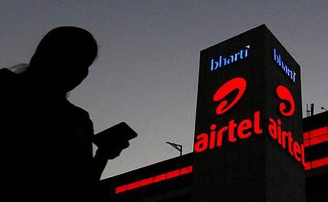Bharti Airtel Inches up on Acquiring Stake in Bharti Telemedia - Sakshi