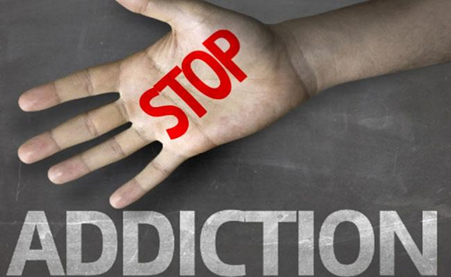 Drug Addiction: NCRB Report Says 2300 Deaths In India in 3 Years - Sakshi