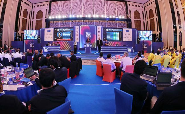 IPL Auction 2021: Most Expensive IPL Players List From Past Auctions - Sakshi