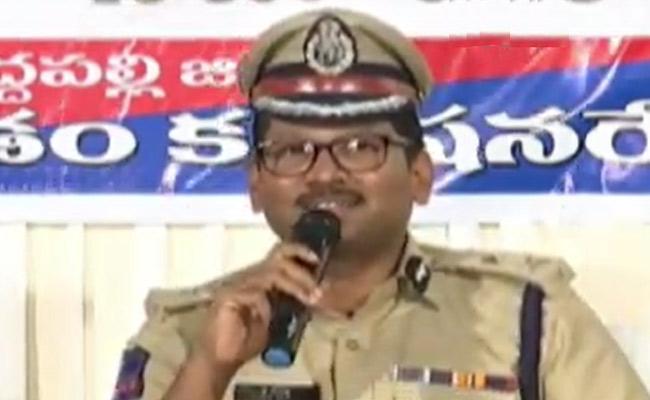 Police Arrest Three Accused In Vaman Rao Murder Case - Sakshi