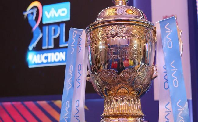 IPL 2021 Players Auction Today - Sakshi
