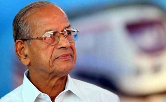 Metro Man Sreedharan joins BJP head of Kerala elections - Sakshi