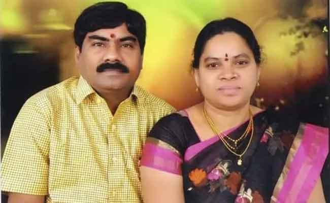 Reasons Behind VamanRao Murder Case In Peddapalli - Sakshi