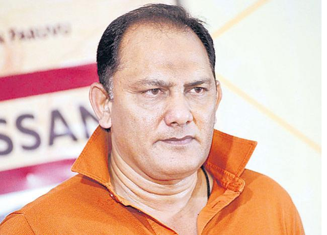 IPL Auction 2021 Mohammad Azharuddin Very Disappointed With SRH - Sakshi