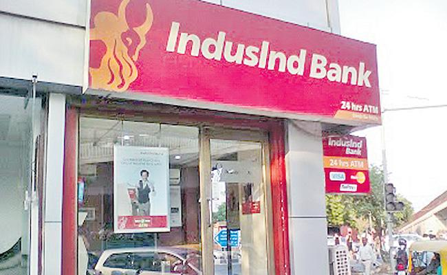 Hinduja Group favours 26 percent promoters stake in IndusInd bank - Sakshi
