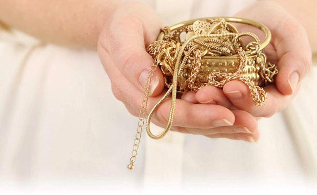 Gold Loan Interest Rates in Feb 2021 - Sakshi