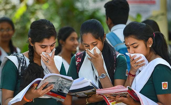 CBSE Board Exam 2021 Class 10 and Class 12 Time Table Released - Sakshi
