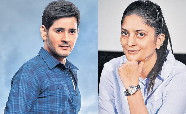 Sudha Kongara decides to work with Mahesh Babu - Sakshi