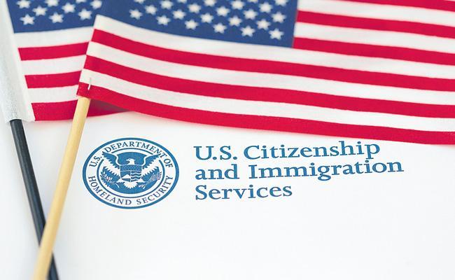 Joe Biden admn introduces ambitious immigration bill in Congress - Sakshi