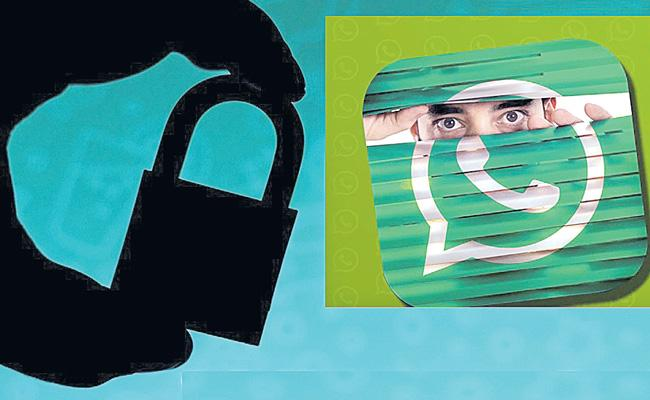 WhatsApp to Move Ahead With Privacy Update Despite Backlash - Sakshi