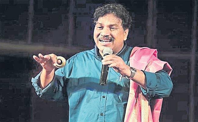 Vardelli Venkateshwarlu Article On Goreti Venkanna - Sakshi