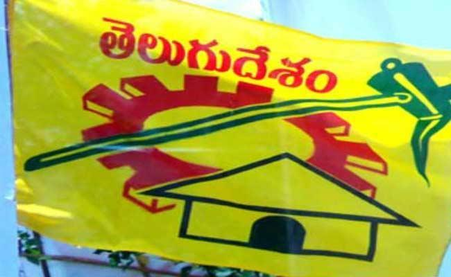 Chandrababu Review On Defeat In Kuppam - Sakshi