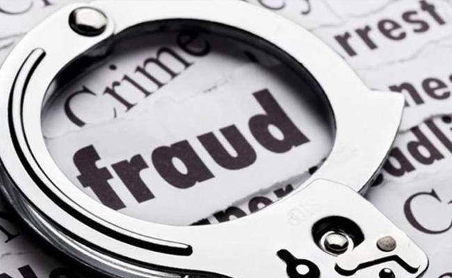 Tamil Nadu Officials Crop Loan Fraud - Sakshi