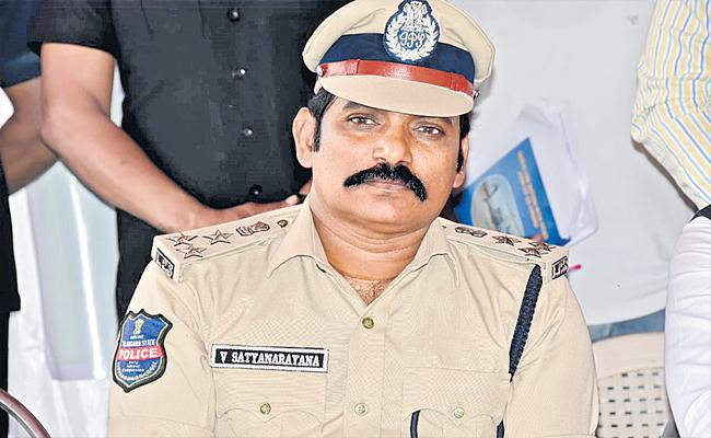 CP Satyanarayana Gives Clarity On Advocate Couple Murder Case - Sakshi