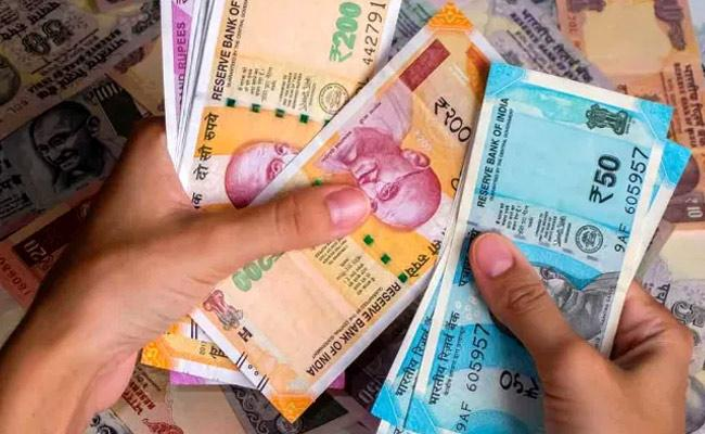 FPIs Invest Rs 24 965 Crore in February - Sakshi