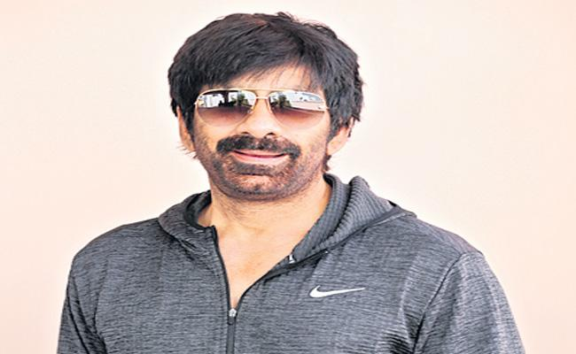 Ravi Teja Next Movie With Trinadha Rao Nakkina - Sakshi
