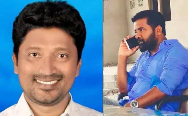Ramagundam CP Press Not On Vaman Rao Murder Case - Sakshi