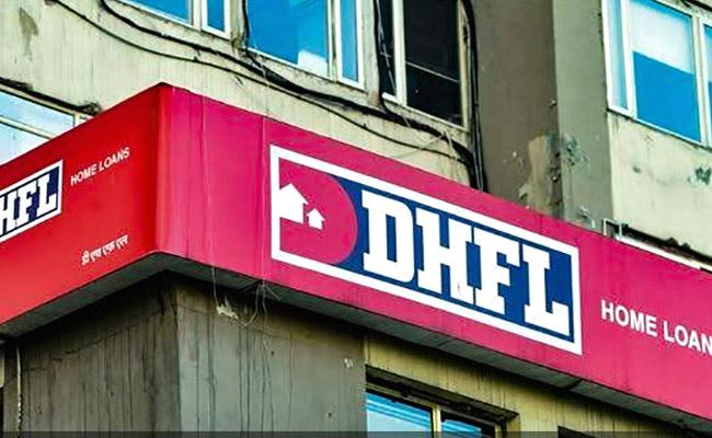 Fraudulent Transactions of Rs 6,182 Crore in DHFL Unearthed - Sakshi