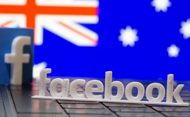 Facebook To Restore Australian News Pages after Tweaks to Media Laws - Sakshi