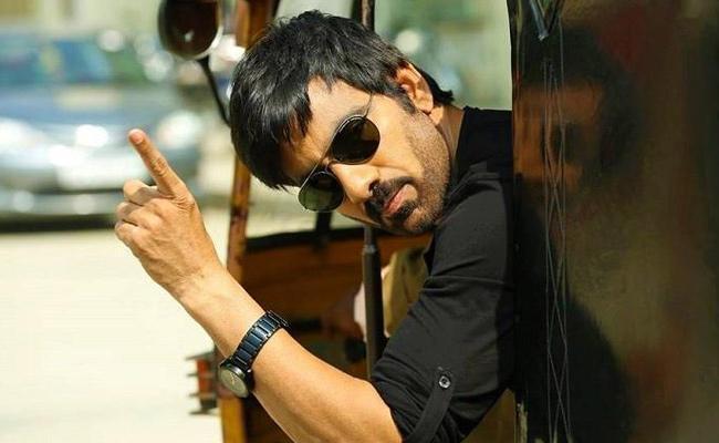 Ravi Teja Hikes His Remuneration For His 68th Film - Sakshi