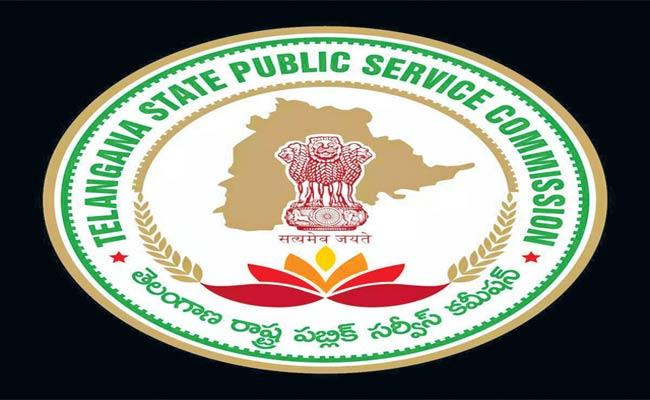 Staff Vacancies In Telangana State Service Commission - Sakshi