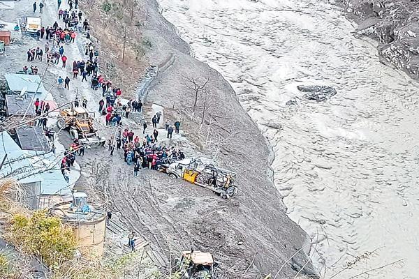 Uttarakhand Disaster: 136 Missing People To Be Declared Dead - Sakshi