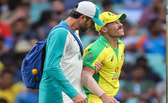 David Warner May Not Play IPL 2021 Due To Groin Trauma - Sakshi