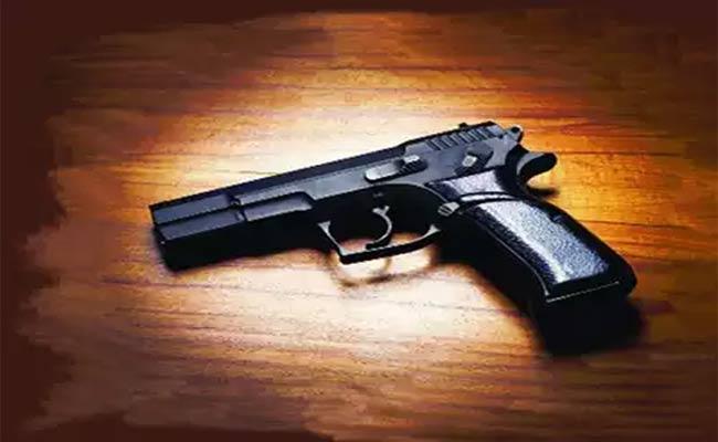 Attempt Murder On Advocate In A Land Dispute Case - Sakshi