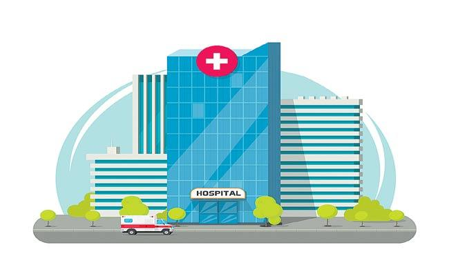 Central Government Plans To Implement Corporate Medical Treatment Through Out The Telangana State - Sakshi