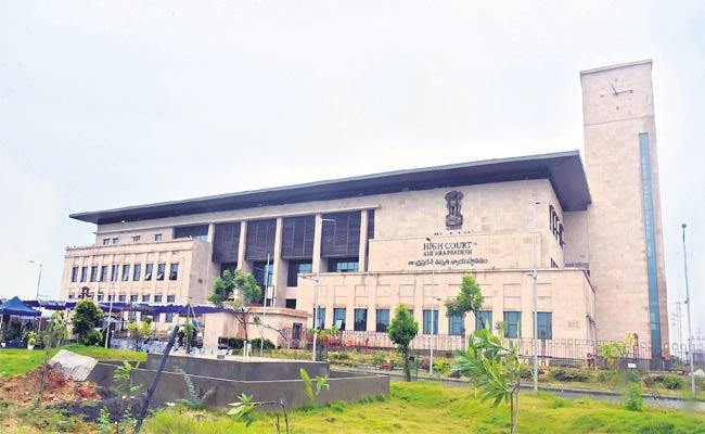 High Court Suspects Intensions Of Election Commissioner Nimmagadda RameshKumar - Sakshi