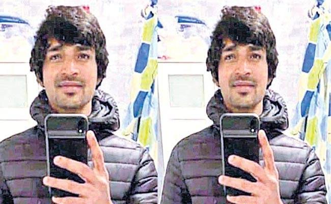 29 Year Old Man Eliminates Himself By Hanging Hyderabad - Sakshi