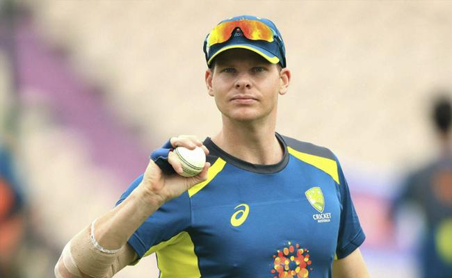 Steve Smith Says Really Excited To Play For Delhi Capitals In IPL 2021 - Sakshi