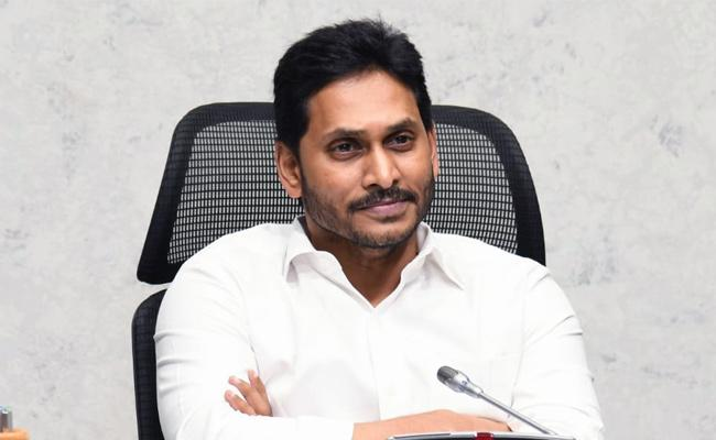 AP CM YS JAGAN Directs Officials For Codification of E-Cropping Data - Sakshi