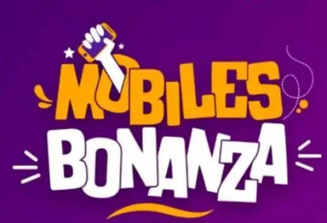 Flipkart Mobiles Bonanza Sale Is Now Live - Sakshi