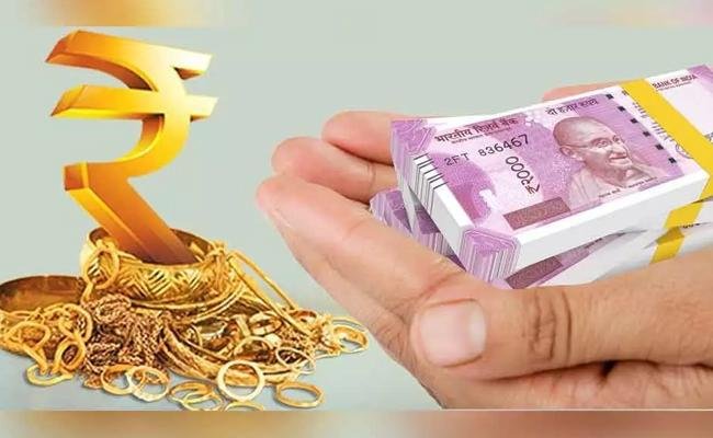Gold loans: A place to be in, for banks - Sakshi