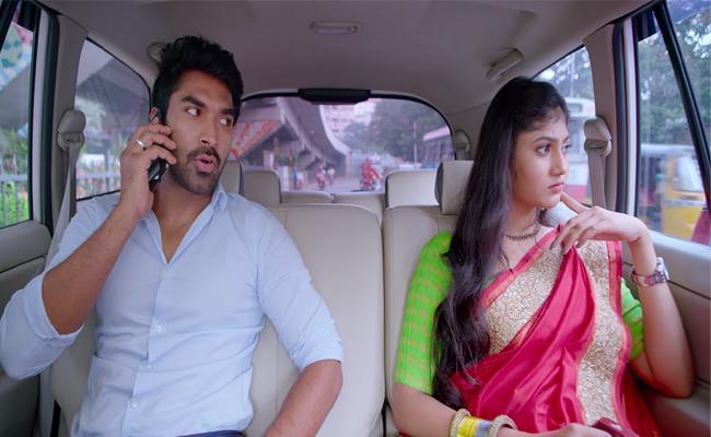 Shaadi Mubarak Trailer Out: On Dil Raju Production - Sakshi