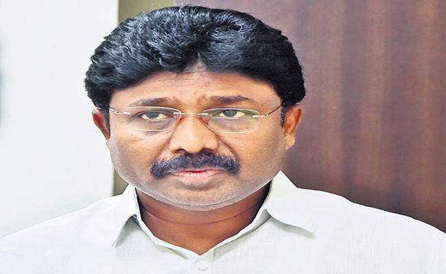 Adimulapu Suresh Comments On TDP And Chandrababu - Sakshi