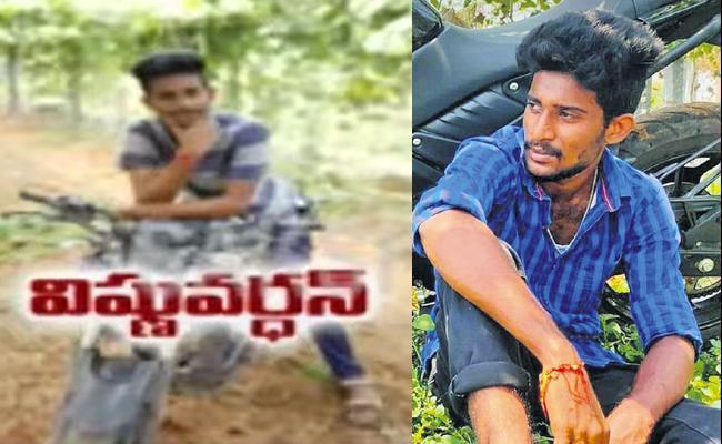 Police Speaks On Devarakonda Woman Anusha Murder Case - Sakshi