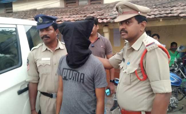 Defendant Arrested In Assassination Case In East Godavari - Sakshi