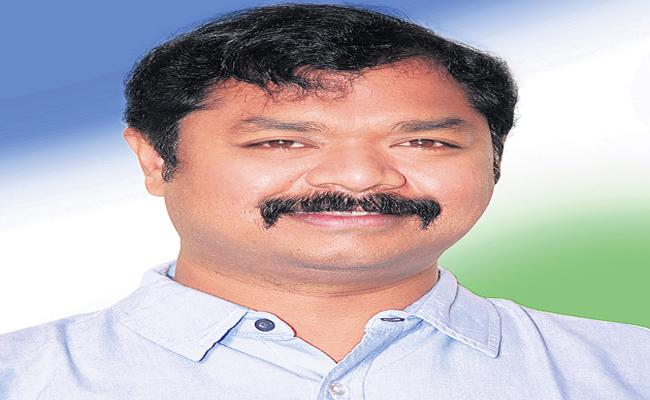 Dadisetti Raja Comments On Yanamala Ramakrishnudu - Sakshi