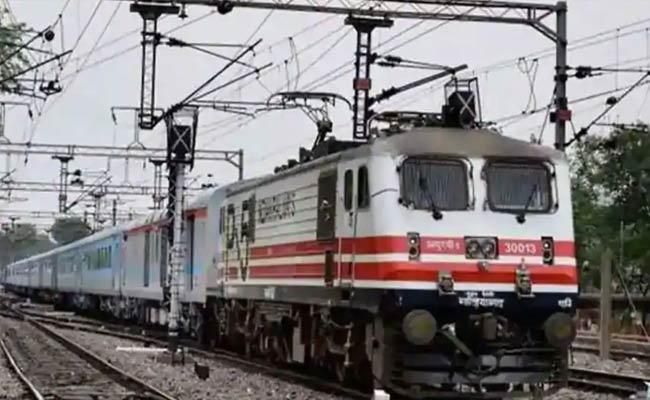 Ticket Fares Increased To Avoid Congestion On Trains: Railway Department - Sakshi
