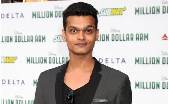 FIR Filed On Slumdog Millionaire Actor Madhur Mittal For Sexual Assault - Sakshi
