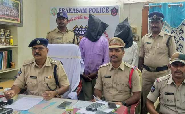 Husband And Uncle Arrested In Pregnant Assassination Case - Sakshi